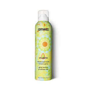 Amika Spray texture et volume mat Un.Done 192ML, Spray cheveux