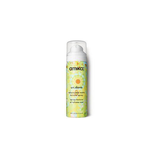 Amika Spray texture et volume mat Un.Done 36ML, Spray cheveux