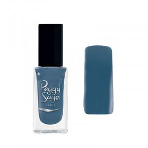 Peggy Sage Vernis à ongles Blue Jeans 11ML, Vernis à ongles couleur