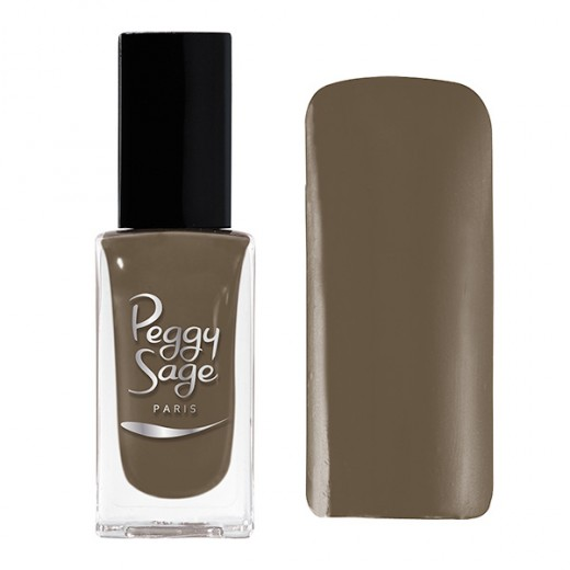 Vernis à ongless city khaki peggy sage 11ml