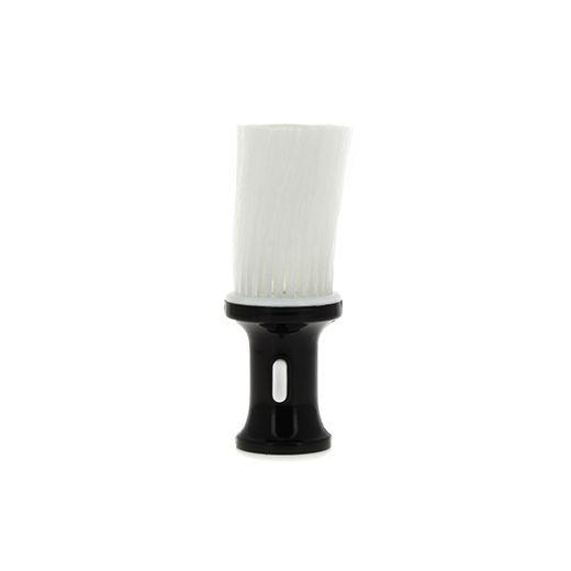 Coiffeo Balai à cou avec réservoir Blanc, Accessoires coupe