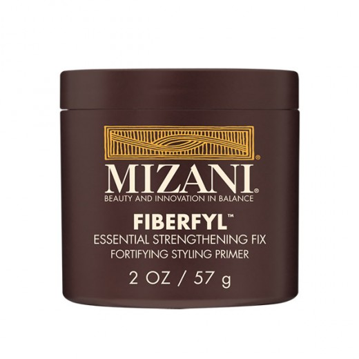 Mizani Soin fortifiant Fiberfyl, Cure