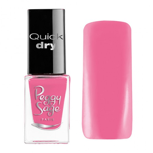 Mini vernis à ongles Quick Dry Audrey