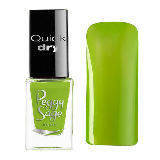 Mini vernis à ongles Quick Dry Coline