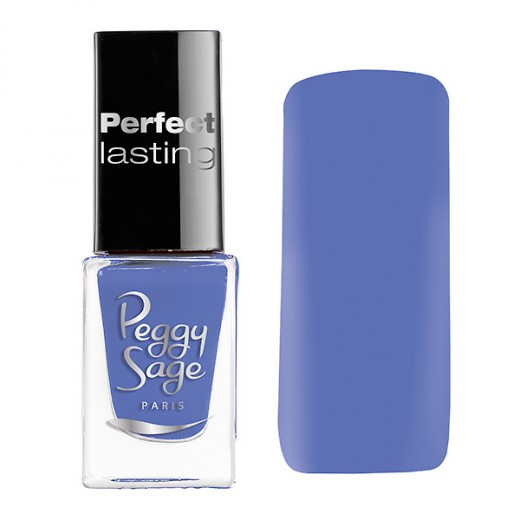 Vernis à ongles laurie perfect lasting peggy sage 5ml