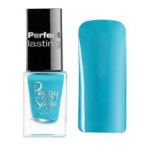 Peggy Sage Mini vernis à ongles Perfect Lasting Alizée 5ML, Vernis à ongles couleur