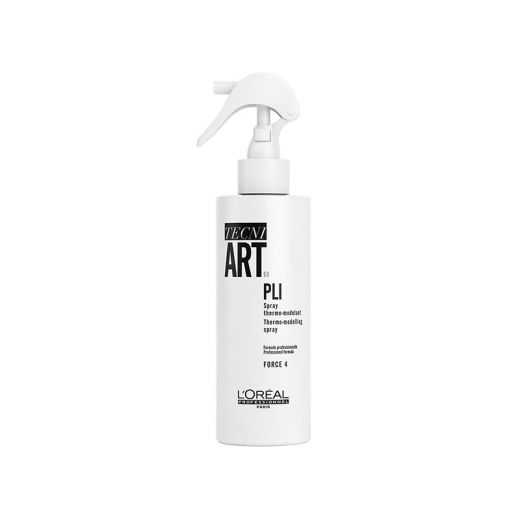 L'Oréal Professionnel Spray thermo-modelant - Pli 190ML, Spray cheveux