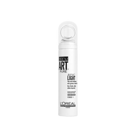 L'Oréal Professionnel Spray de finition brillance - Ring Light 150ML, Spray cheveux