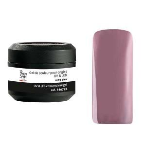 Gel de couleur UV & LED Technigel Color It Rétro pink 5g