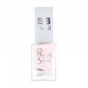 Peggy Sage Soin 8 en 1 BB Nail 5ML, Soin intensif