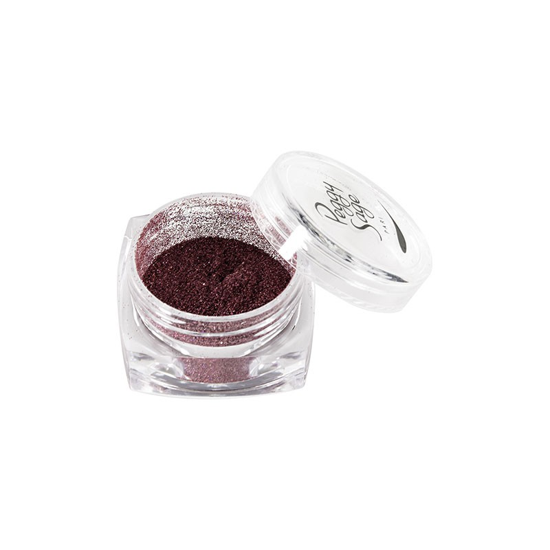 Peggy Sage Pigments pour ongles Rose gold 0.25g, Pigment Nail Art