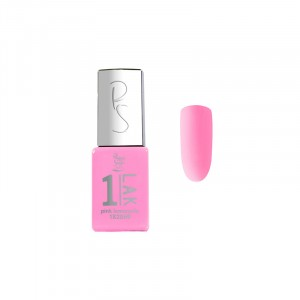 Vernis semi-permanent 1-LAK - Pink lemonade