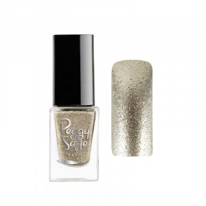 Peggy Sage Vernis à ongless diamond dust peggy sage 5ml 5ML, Vernis à ongles couleur