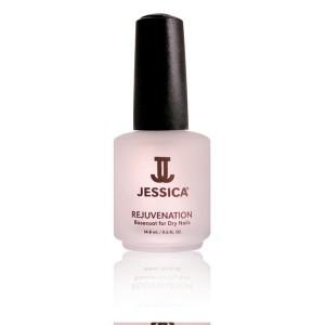 Jessica Base ongles secs 14ML, Durcisseur