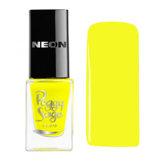Mini vernis à ongles Perfect Lasting Néon Nina