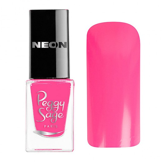 Mini vernis à ongles Perfect Lasting Néon Fiona
