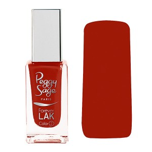 Peggy Sage Vernis à ongles Forever LAK  Cocktail dress 11ML, Vernis à ongles couleur