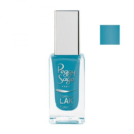 Vernis forever LAK  aquamarine peggy sage 11ml