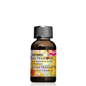 Huile de soin Oil Treatment
