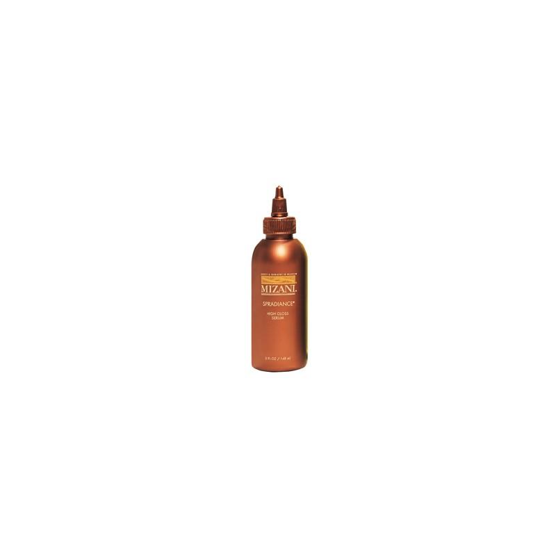 Mizani Serum gloss spradiance mizani 148ml 148ML, Protecteur thermique