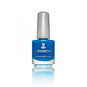Vernis à ongles blue blast Jessica 148 ml