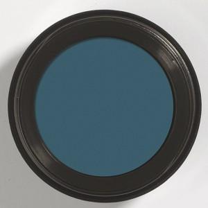 Peggy Sage Godet ombre à paupières Lumière mate Dressy blue 3g, Fard à paupières