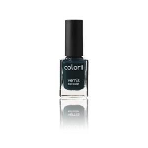 Colorii Vernis jungle Colorii 11ML, Vernis à ongles couleur