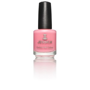 Jessica Vernis à ongles Conch shell 14ML, Vernis à ongles couleur