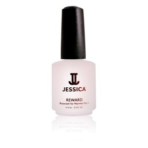Jessica Base ongles normaux 14ML, Durcisseur