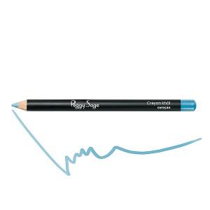 Peggy Sage Crayon khôl yeux Curacao 1.1g, Crayon à yeux