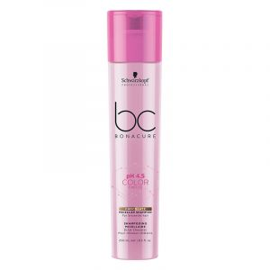 Shampooing micellaire éclat chocolat pH 4.5 Color Freeze 250ml