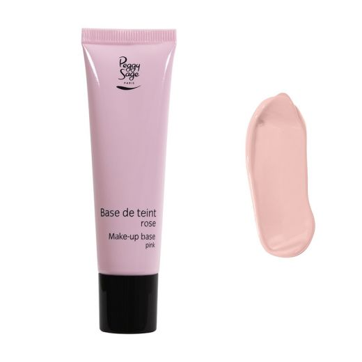 Base de teint rose 30ml
