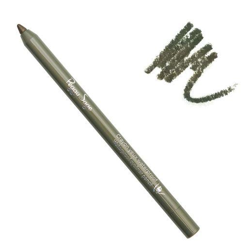 Crayon yeux waterproof Kaki irisé 1.25g