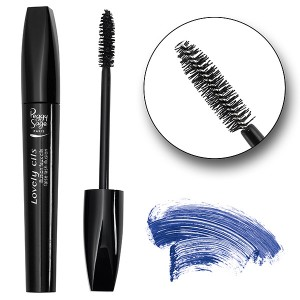 Peggy Sage Mascara Lovely cils Océan 10ML, Mascara