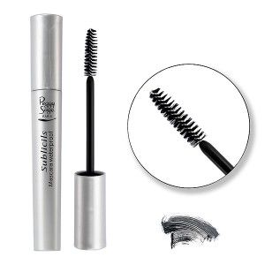 Mascara waterproof Sublicils Noir