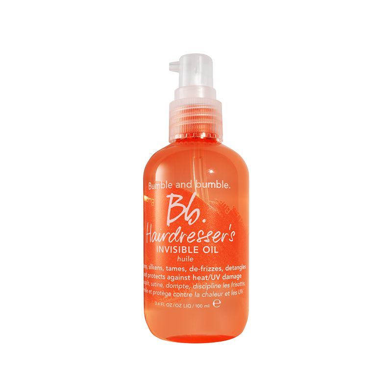Huile brillance multi-bénéfices Hairdresser's Invisible Oil