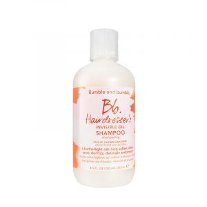 Bumble and bumble Shampooing hydratant - Hairdresser's Invisible Oil 250ML, Cosmétique