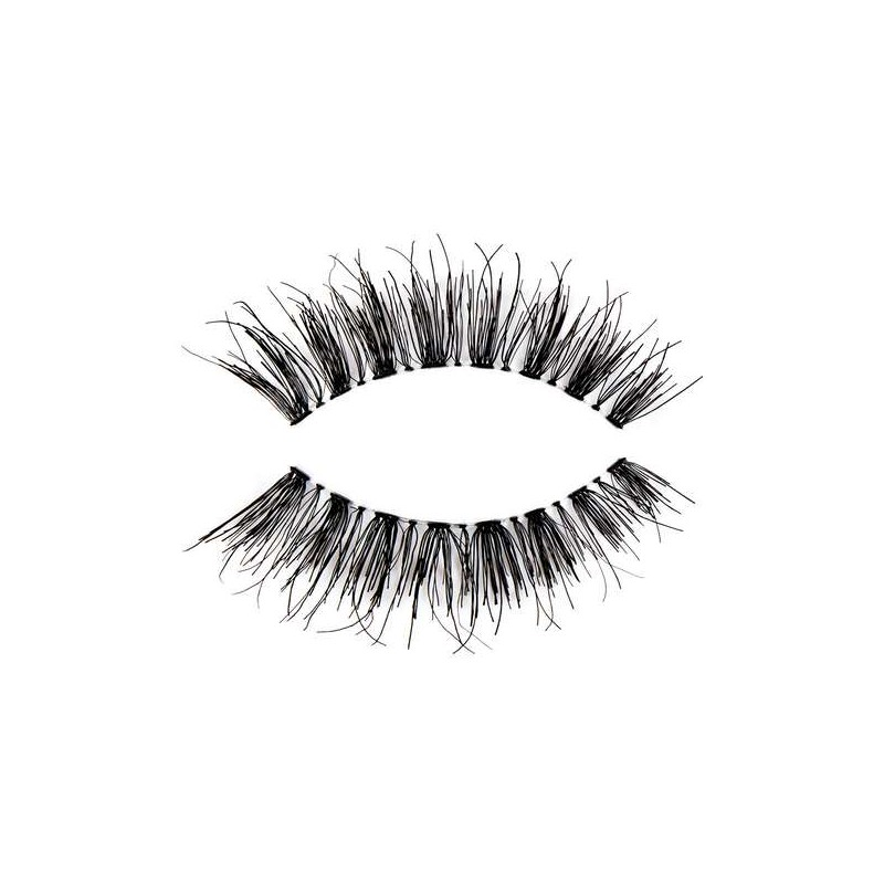 Peggy Sage Faux cils + colle Pretty, Faux-cils