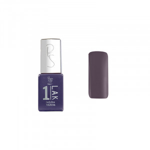 Peggy Sage Mini vernis semi-permanent 1-LAK - Ladylike 5ml, Vernis semi-permanent couleur