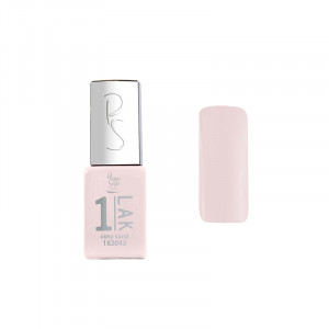Peggy Sage Mini vernis semi-permanent 1-LAK - Cosy sand 5ml, Vernis semi-permanent couleur