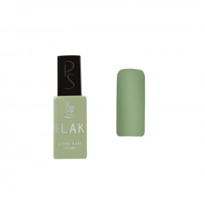 Peggy Sage Vernis semi-permanent I-LAK - Gipsy kaki 11ml, Vernis semi-permanent couleur