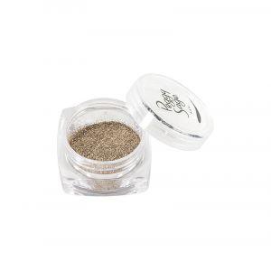 Paillettes pour ongles Metallic sand