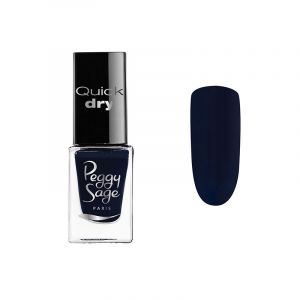 Mini vernis à ongles Quick Dry - Zélie 5ml
