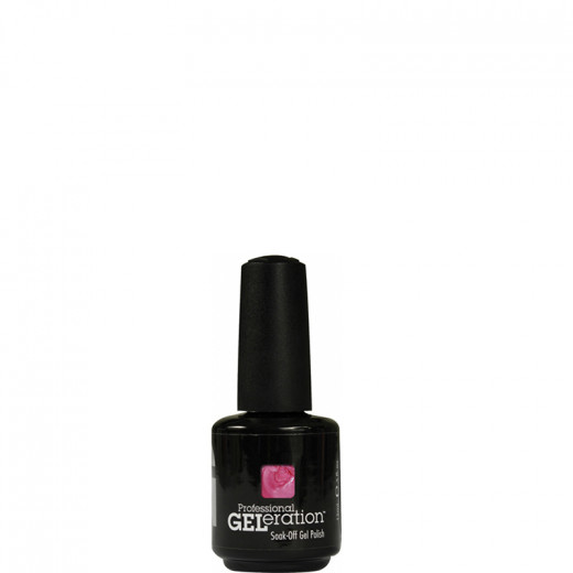 Jessica Vernis semi-permanent Geleration Kensington 15ML, Vernis semi-permanent couleur