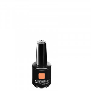 Jessica Vernis semi-permanent Geleration Monsoon melon 15ML, Vernis semi-permanent couleur