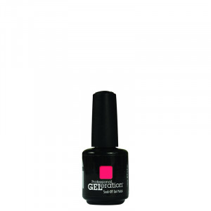 Jessica Vernis semi-permanent Geleration Pink explosion 15ML, Vernis semi-permanent couleur