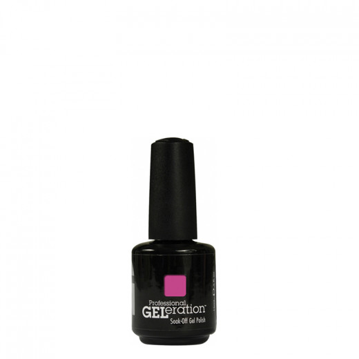 Jessica Vernis semi-permanent Geleration Calla Lily 15ML, Vernis semi-permanent couleur