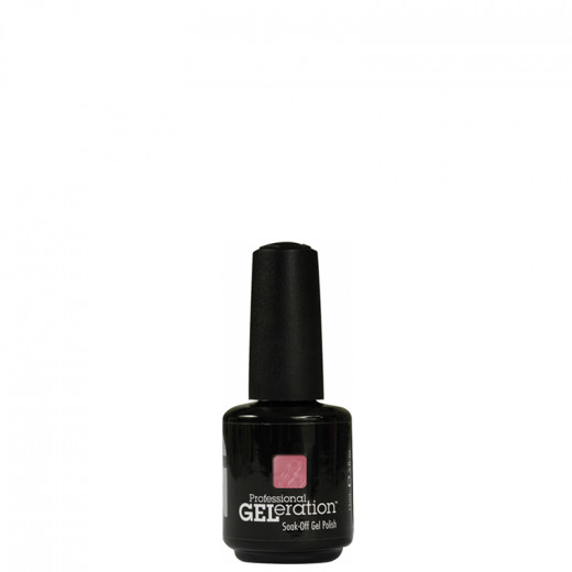 Jessica Vernis semi-permanent Geleration Desert rose 15ML, Vernis semi-permanent couleur