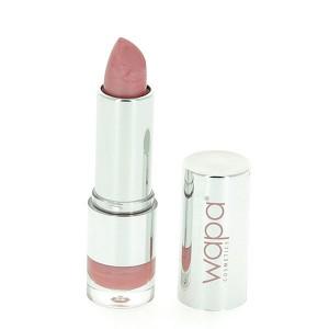 Wapa Rouge à lèvres hydratant brillant Rose nude 022 4ML, Rouge à lèvres