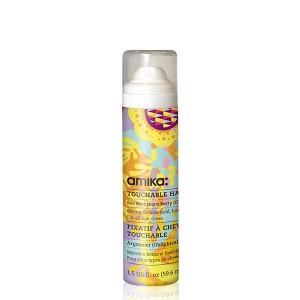 Amika Spray fixant Touchable Hair Spray 59ML, Spray cheveux